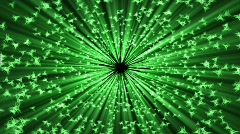Light Swarm 18 - HD - stock footage