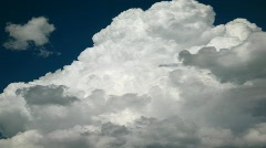 Clouds 065 - HD Stock Footage