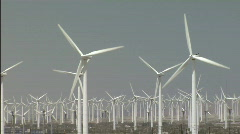 Windfarm_06 Stock Footage
