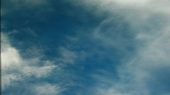Clouds 121 - HD Stock Footage