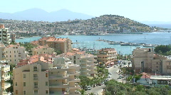 Kusadasi Turkey. HD 1080i Stock Footage