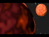 Planets 4 Stock Footage