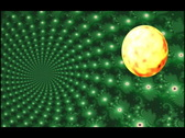 Planets 9 Stock Footage