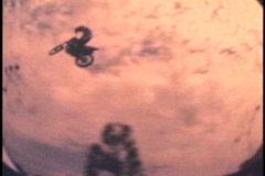 Moto-x 2 Stock Footage