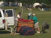 Balloonfest 13 Stock Footage