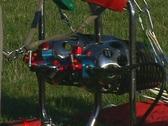 Balloonfest 03 Stock Footage
