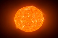 Solar Flares 17 2997 Stock Footage
