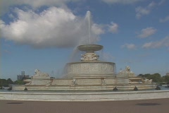 Belle Isle 02 Stock Footage