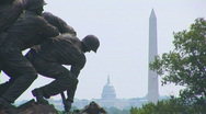Stock Video Footage of Iwo Jima