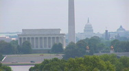Stock Video Footage of Washington, DC