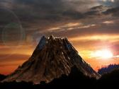 VolcanoEruption 10 2997 Stock Footage