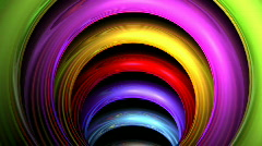 Time Tunnel - stock footage