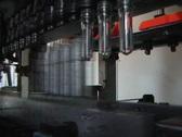Automated Machine Robotics Stock Footage