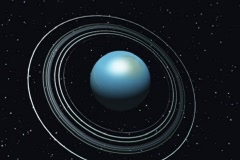 Uranus Stock Footage