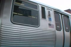 El Train 2 - stock footage