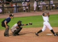 Batter Strikes Out Footage