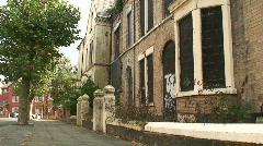 Urban Decay Stock Footage