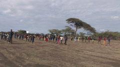 Ethiopia: PE Class Stock Footage