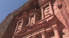 Stock Video Footage of Jordan: Petra