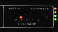 Stock Video Footage of Expander Compressor