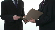 Business Shoot Stock Footage
