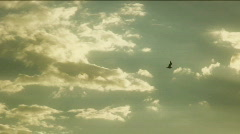 glory cloud - stock footage