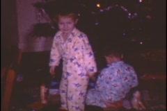 CHRISTMAS MEMORIES 2 Stock Footage