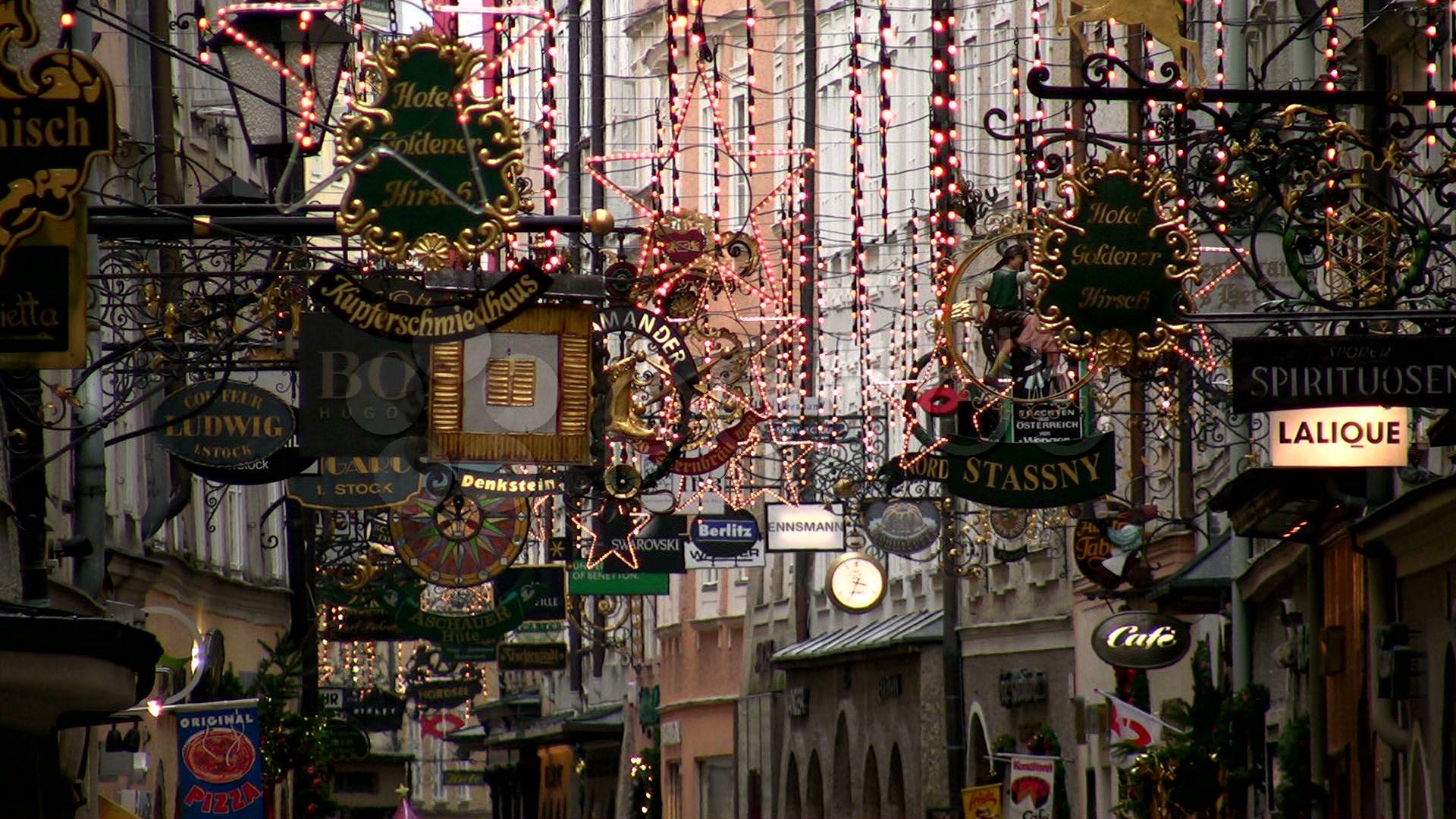 Cosa vedere a Salisburgo, top 10