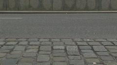 Walking people fast loop short Stock Footage