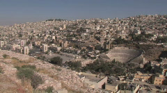 Stock Video Footage of Jordan: Amman