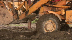 Stock Video Footage of Construction