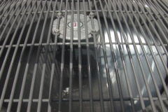 NTSC: Airconditioner turns off Stock Footage