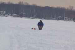 Ice ahvenen Arkistovideo