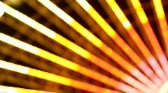 Stock Video Footage of lyon lumieres light abstract urban neon