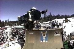 skate01 - stock footage