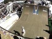 Skate01 Stock Footage