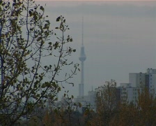 TV Tower  - stock footage