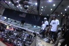 SKATE-1 Stock Footage