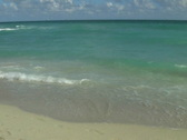 Stock Video Footage of Miami Beach