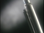 Old Microphone Stock Footage