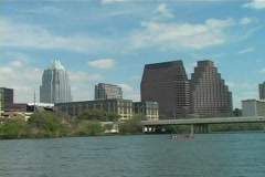 Austin, Texas Stock Footage