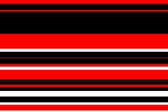Horizontal red bars - digital animation NTSC DV Stock Footage