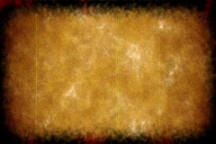 Grungy yellow background - digital animation Stock Footage