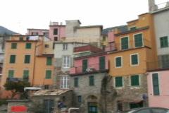 Italian Riveria Stock Footage