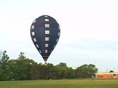 Balloonfest 11 Stock Footage