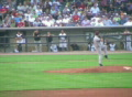 Pitcher Delivers Ball Footage