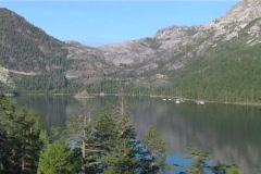 Emerald Bay Stock Footage