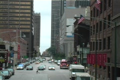 Chicago St.  Stock Footage