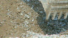 Construction work  (3 of 8) Stock Footage