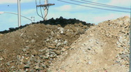 Stock Video Footage of Construction work  (5 of 8)